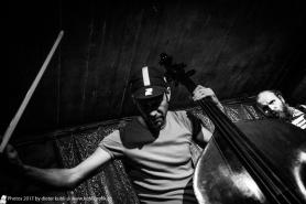 CD Taufe Helsinki 2017- Fotos Dieter Kubli