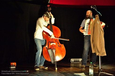 Winterthurer Musikfestwochen 2017